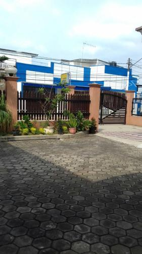 Villa Ardon Batu, Malang