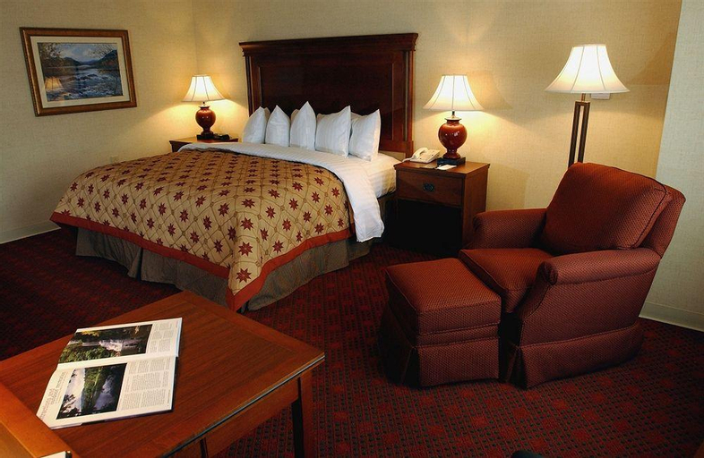 The Inn at Virginia Tech and Skelton Conference, Montgomery