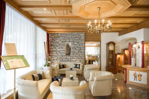 Glanzhof Hotel & Apartments, Bolzano