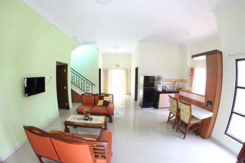 Griya Lempongsari, Yogyakarta