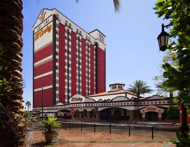 El Cortez Hotel and Casino, Clark
