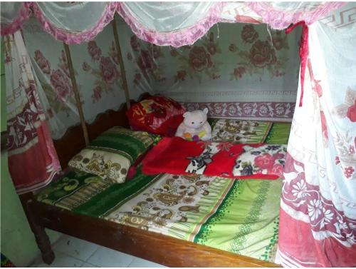 Anggie Berdikari Homestay, Manggarai Barat