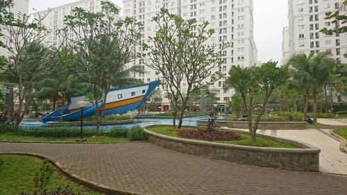 Pesona Kalibata City, Jakarta Selatan