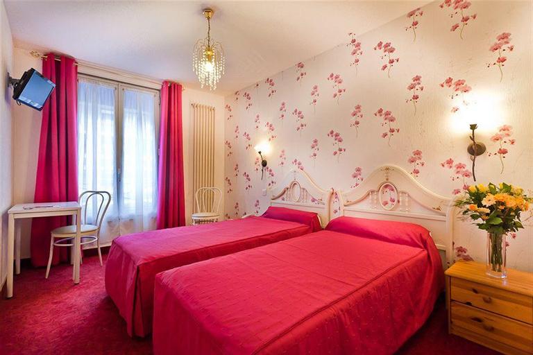 Hotel Le Clos d'Alésia, Paris