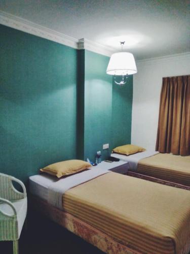 Orion Hotel, Batam