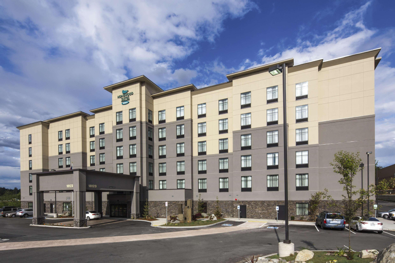 Homewood Suites by Hilton Seattle/Lynnwood, Snohomish