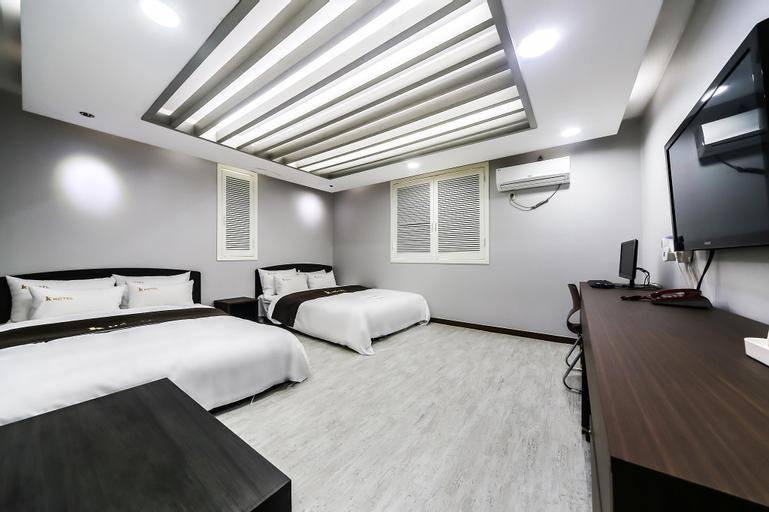 K Hotel, Yuseong