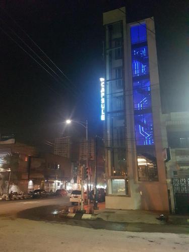 The Capsule Gajahmada Semarang, Semarang