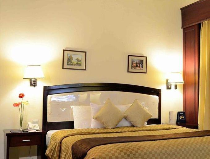 The Sun Hotel Sidoarjo, Sidoarjo