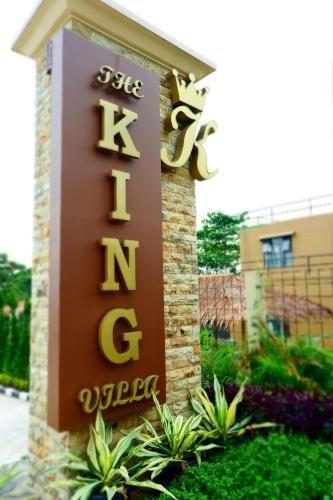 The King Villa Bogor, Bogor