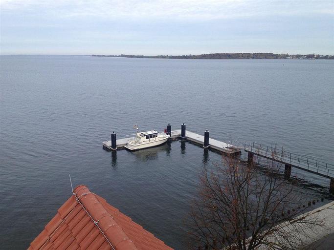 Hafenresidenz Stralsund, Vorpommern-Rügen