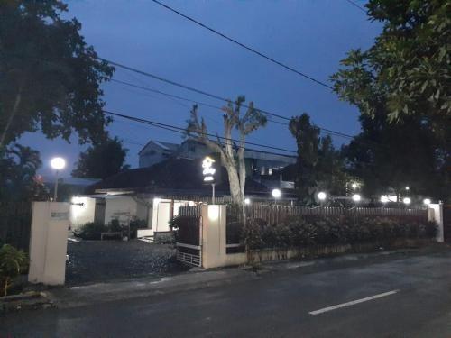 OYO 90142 Sripit Heritage Syariah, Malang