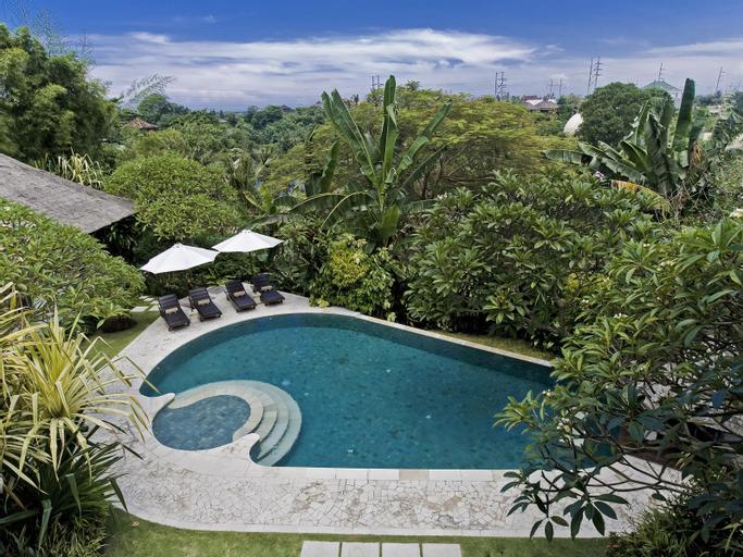 Villa LehaLeha Sanur, Denpasar