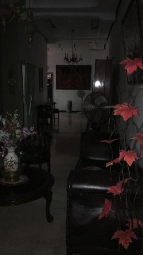 Rumah pedesaan trawas, Mojokerto