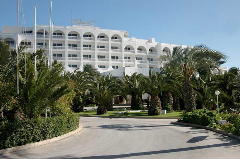 Kanta Port Kantaoui, Hammam Sousse