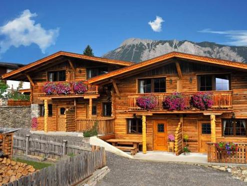 Resort Alt-Ötztal, Imst