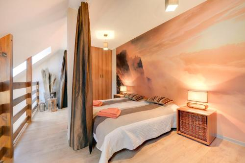 Apartamenty Sun Seasons 24 - Rezydencja Parkowa, Jelenia Góra
