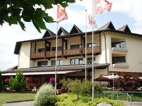Hotel & Restaurant Charnsmatt, Hochdorf