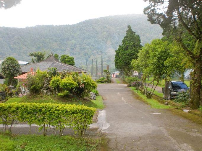 Hotel Pancasari, Tabanan