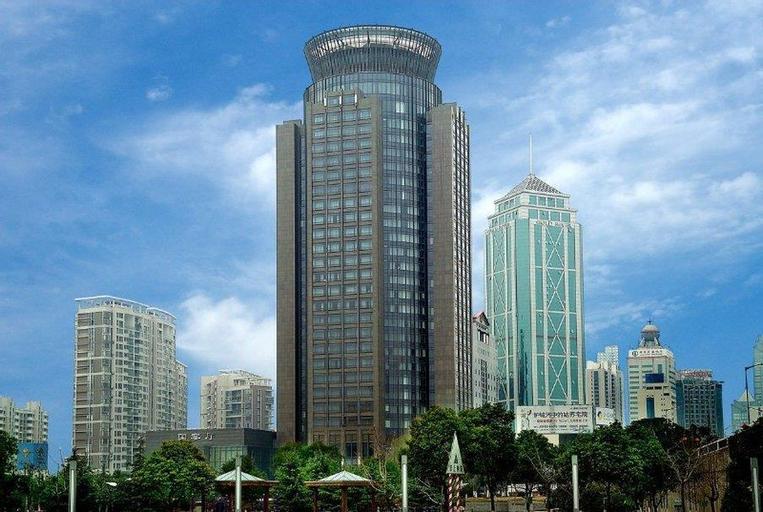 New City Garden Hotel, Suzhou