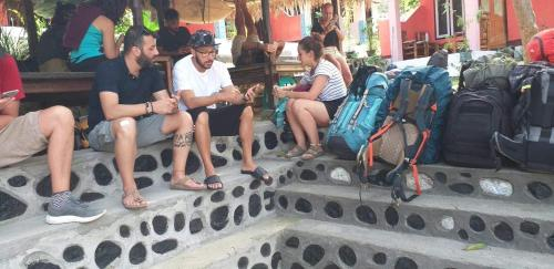 Perwita Homestay, Lombok
