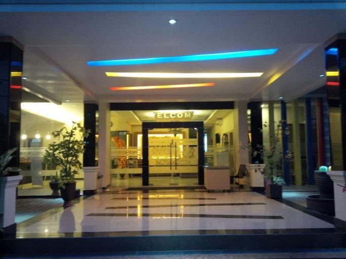 Hotel Davinci, Kendari
