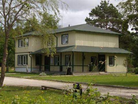 Kalamaja Hostel, Kaarma