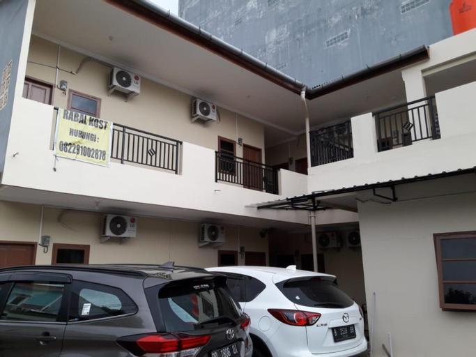 Rabal Guest House, Makassar