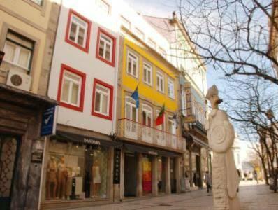 Hotel Moon & Sun Braga, Braga