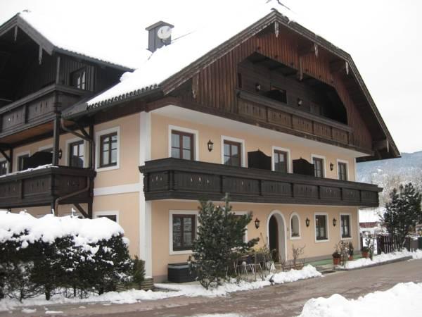 Hoferbauergut, Salzburg Umgebung