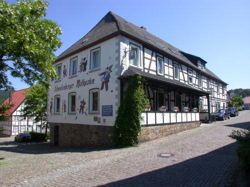 Hotel Schwalenberger Malkasten, Lippe