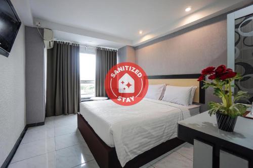 CAPITAL O 3433 Hotel Plaza, Manado