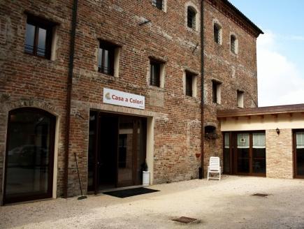 Hotel Casa A Colori, Venezia