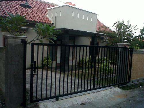 Nanda homestay, Semarang