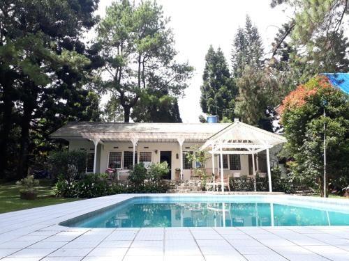 RVP Villa Ryan, Bogor