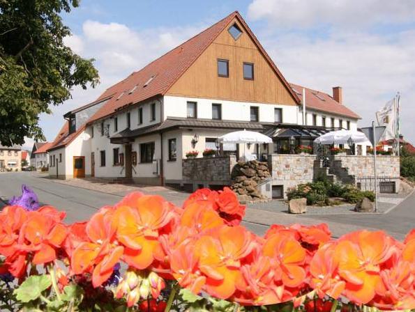 Landgasthof Kaiser, Paderborn