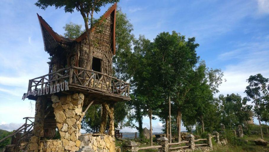 Watu Mabur Holiday Centre and Camping, Bantul