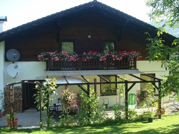 Landhaus Fay, Gmunden