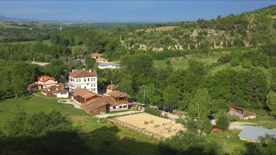 Hotel Sadibey Ciftligi - Special Class, Merkez
