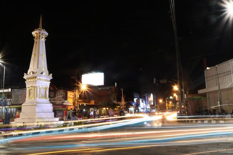 RedDoorz Near Jogja Kembali Monument 2, Yogyakarta
