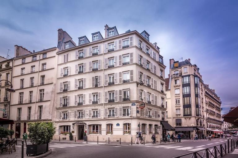 Hotel Louis 2, Paris