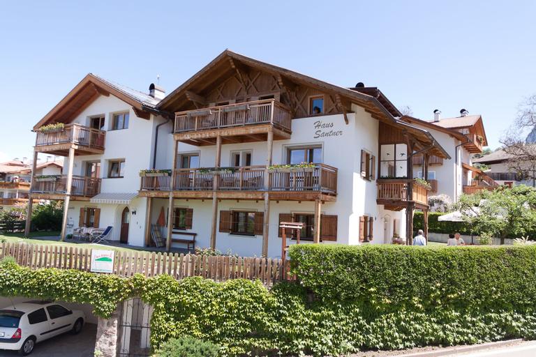 Haus Santner - Near Church of Santa Maria Assunta, Bolzano