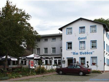 Hotel & Restaurant Am Bodden, Vorpommern-Rügen