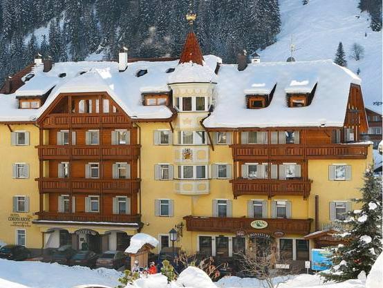 Hotel Corona Krone, Bolzano