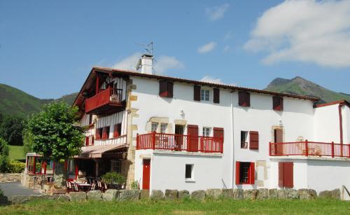 Hotel Pikassaria, Pyrénées-Atlantiques