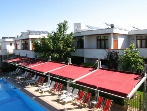 Hotel Residence Key Club, Viterbo