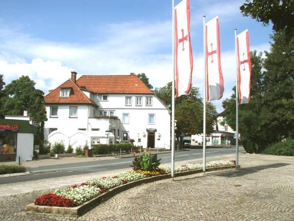 Altes Zollhaus, Hameln-Pyrmont