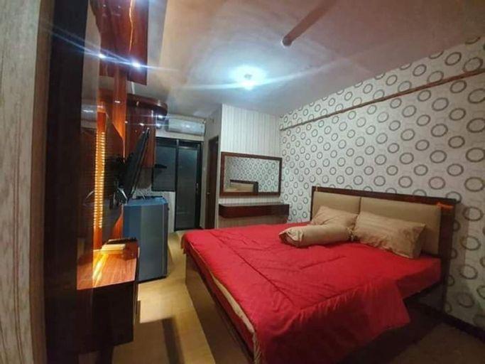 Cici Property Apartement Lagoon Betos, Bekasi