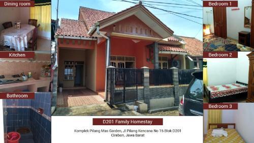 WIEN HOMESTAY 3 CIREBON - D201 Family Homestay, Cirebon