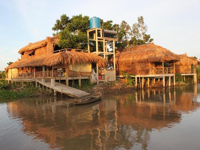Nguyen Shack - Mekong Can Tho, Cái Răng